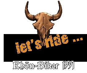 Rhön-Biker